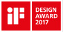 iF product design award 2017