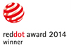 red dot award - product design 2014