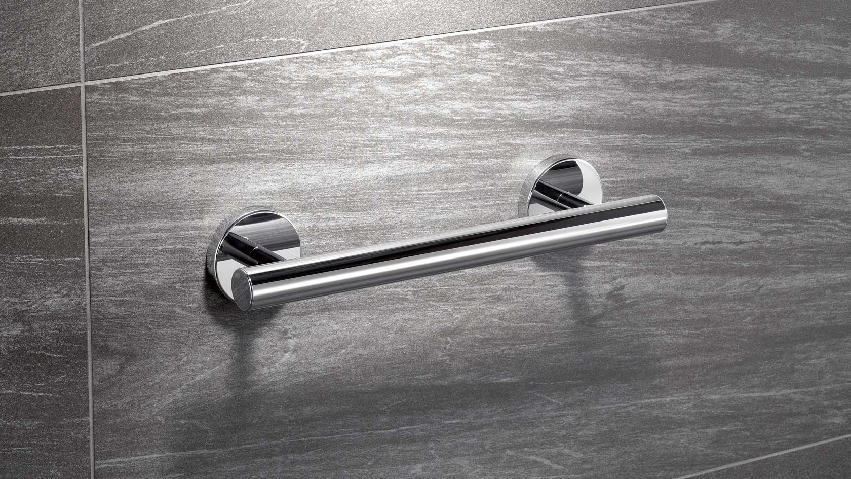 WARM TOUCH, Support Rail, Tubular design