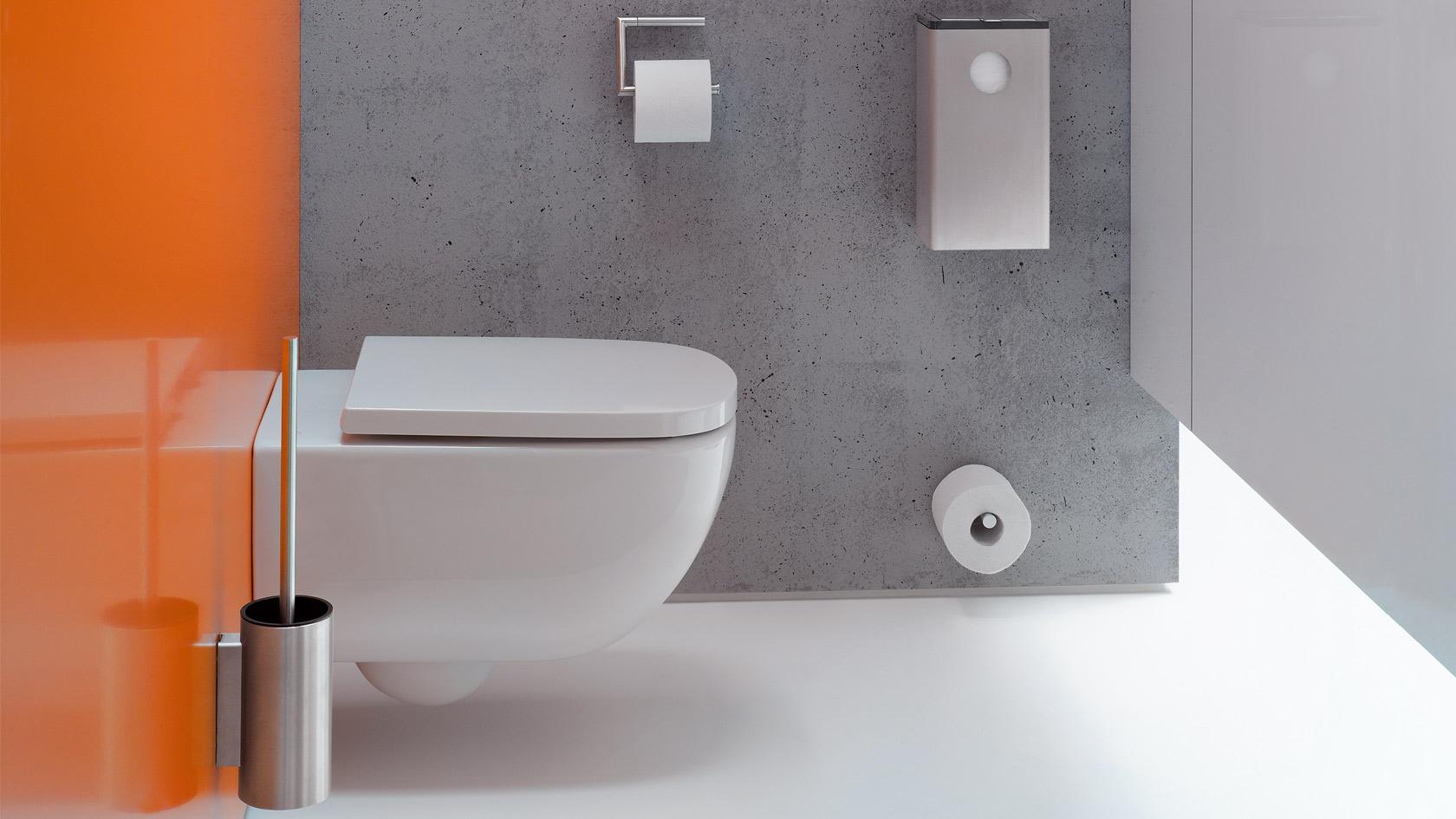 system 162 sanit r accessoires baubeschlag gradlinige formgebung hewi. Black Bedroom Furniture Sets. Home Design Ideas