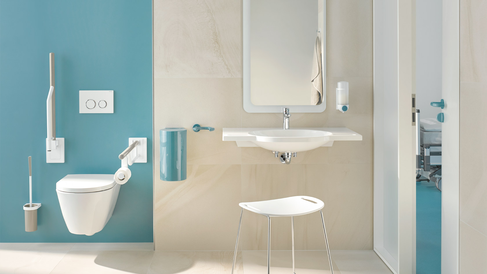 Sanitary System Products Reduced Design And Material