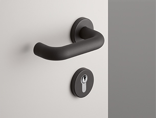 System 111 - Doorhandle Soft Touch
