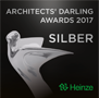 winner german design award, architects darling