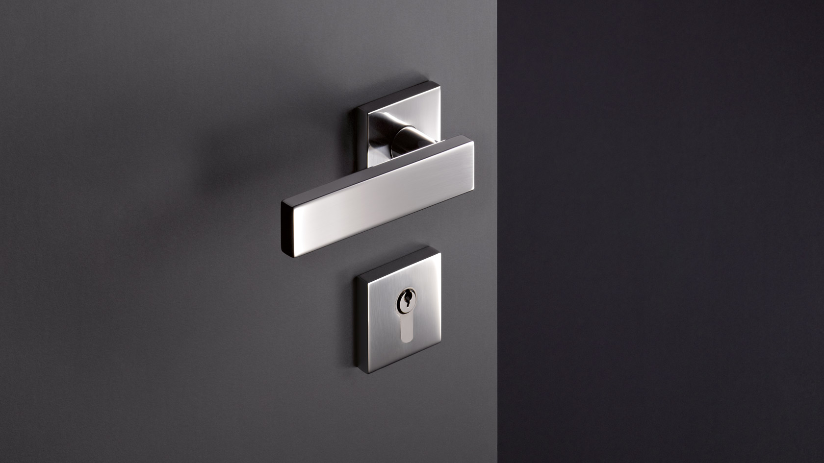 What Is Stainless Steel Made Of >> Hewi Range 180 Materials Made Of Stainless Steel Slate Or Glass