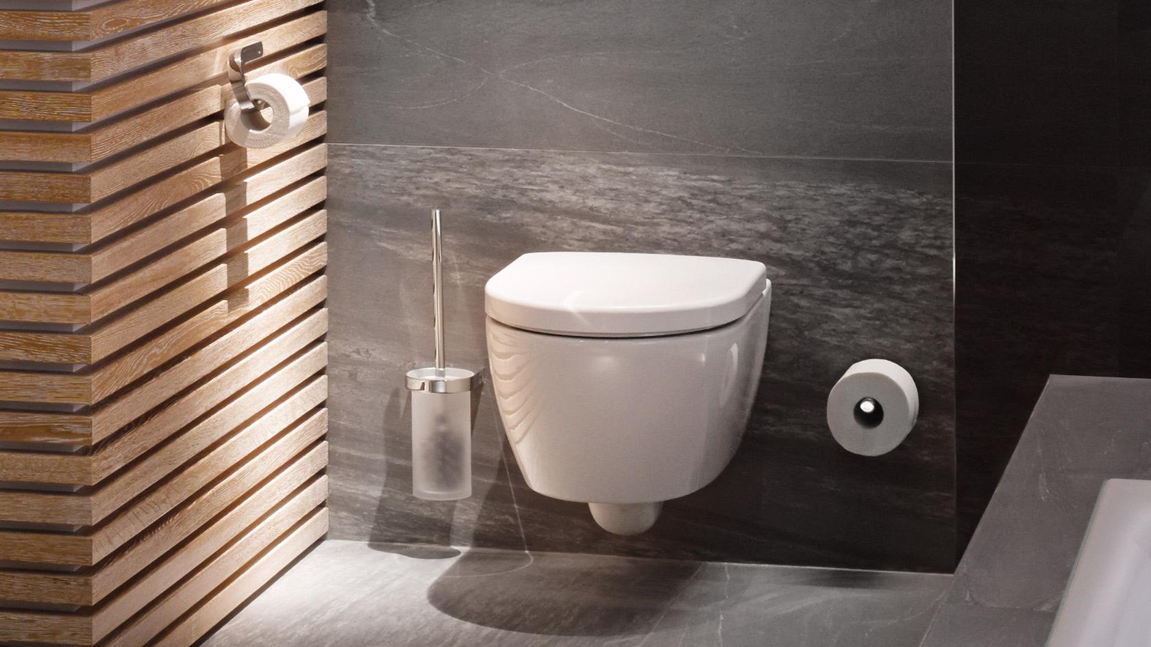 Sehr Toilettenbürsten & WC-Bürstengarnituren von HEWI | Produktinfos | HEWI LK12
