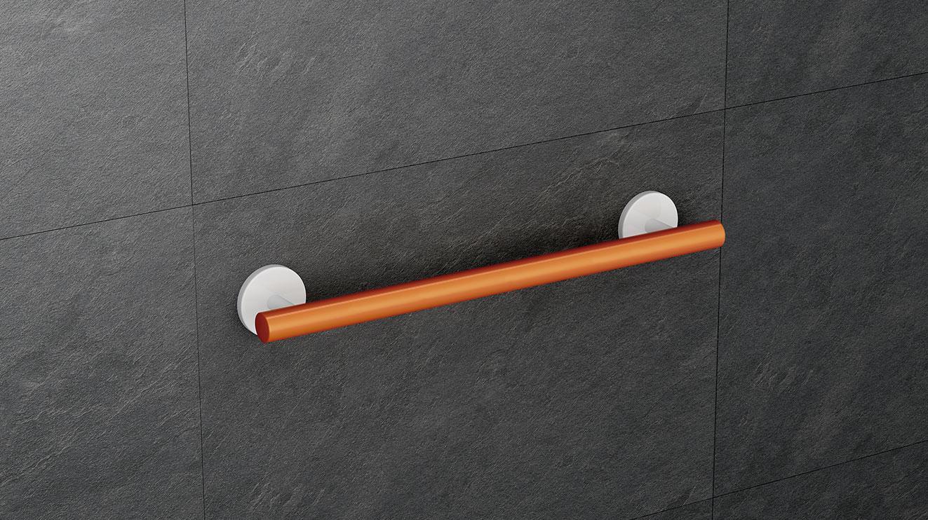 Seifenspender Dusche Sanit?r : System 800 K Barrierefreies Sanit?rsystem. Kontrastreiche