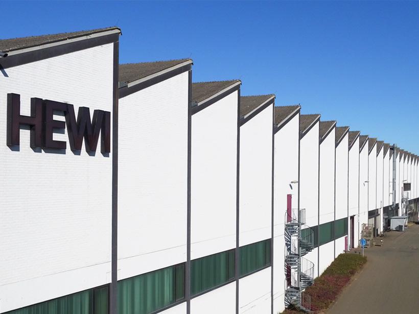 HEWI als Arbeitgeber | Informationen rund um Karriere bei HEWI | HEWI