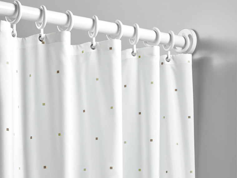 Optimised Shower Curtains