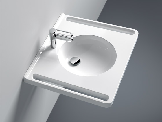 New Washbasin Models