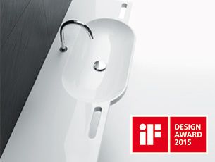 HEWI german design award 2015