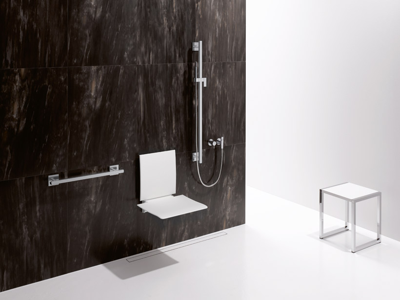 interesting awesome aspekte with klappbarer sitz fr dusche with ablauf fr dusche with ablaufrinne fr dusche with abfluss fr ebenerdige dusche - Klappbarer Sitz Fur Dusche