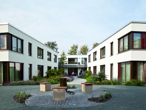 new high great quality sale retailer Franz Jordan Haus, Warburg | HEWI