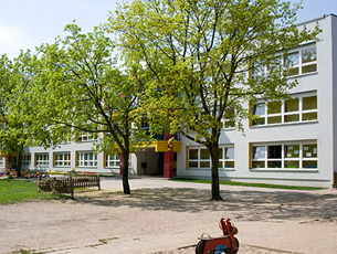 Day-care center Lichtenzwerge
