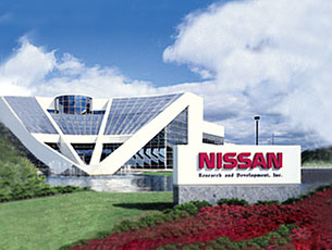 Nissan Research & Development, Inc.