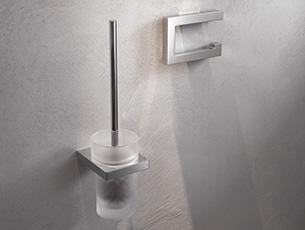Gut gemocht Toilettenbürsten & WC-Bürstengarnituren von HEWI | Produktinfos | HEWI DW46