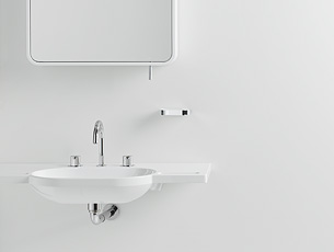 System Solutions for Bathrooms and Sanitary Rooms