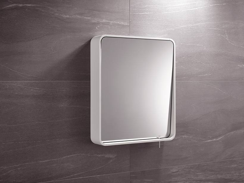 White Wash Spiegel : Hewi mirrors and adjustable mirrors flexibly usable and safe hewi