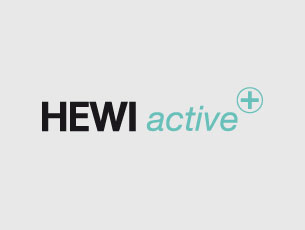 HEWI active+ - Products with antimicrobial effect